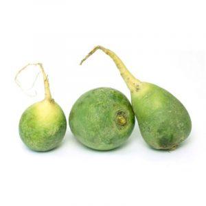 Редька зелёная, 1 кг