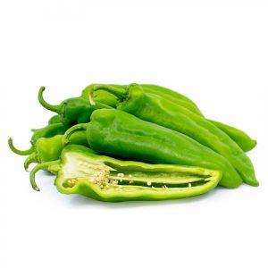 Перец зелёный (острый), 1 кг