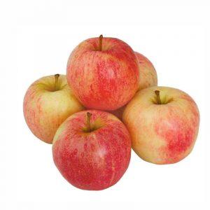 Яблоки эконом, 1кг